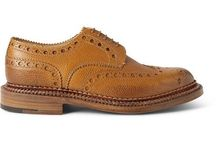 Brogue / Selected Homme