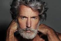 Beautiful Older Men / Beautiful older men