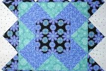 •♥✿♥• My Quilting ~ Pat Sloan 2015 Vacation Time BOM •♥✿♥•