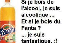 Citations / humour