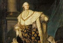 Portraits of emperors, kings and dukes