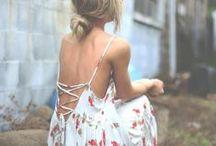 { Dresses }