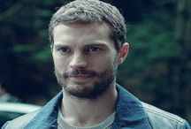 Jamie in The Fall/Paul Spector