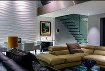 Living Room Lighting / Living Room Lighting Design by Mr resistor