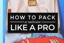Packing Tips and Lists