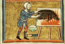 Life in 12th Century / by David Holub