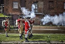Military and Warfare 17th-18th Century