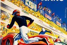 Posters - motosport