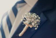 """Hochzeit Inspiration: Royal blau / Hochzeit ganz in blau: Hier stellen wir für Euch alle Inspirationen zur Farbe """"blau"""" zusammen."""
