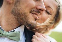 Hochzeit Inspiration: Es grünt so grün / Die Farbe Grün steht für den jährlichen Neuanfang, für das Leben und die Hoffnung - also eine perfekte Farbe für die Hochzeit. Wir haben Euch eine Pinnwand zur Inspiration zusammenstellt.