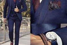 Accessoires für Männer / Ob Armnänder, Uhren, Hüte oder Hosenträger - hier sammeln wir die coolsten Accessoires für Männer