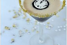 New Year's Eve Cocktails / Happy New Year's Eve from Restaurant Row! Check out our board filled with amazing cocktail recipes to ring in the New Year.