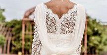 Robe évolutive | Bret / Hanael Couture vous présente sa robe de mariée évolutive issue de la collection Bret