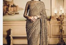 Sabyasachi Creations / Ethereal. Graceful. Extraordinary.