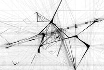 UX / UXD / UI / GUI  / by Pola Borkiewicz
