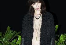 AW13 / Our top picks for Autumn/Winter 2013.