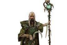 Druid and stuff / random stuff for druids
