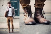 For the gentlemen- Outfit ideas