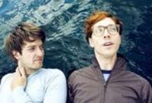 Kings of Convenience / Lovely Kings of Convenience