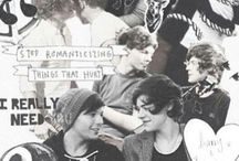 Larry ♡♡ / by Sav ♡