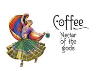 All things coffee! / I love coffee!