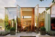 Inspirations d'extension de maison / Découvrez les extensions de maison qui nous inspirent !