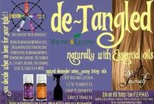 Hair / For beautiful and healthy hair. No chemicals!