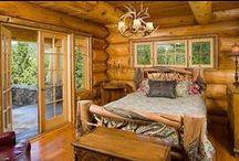 Fantasy future cozy home <3