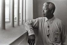 Nelson Mandela / Sayings & philosophies