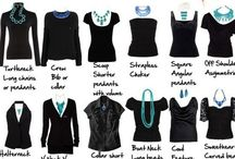 FASHION | Style Guides & Capsule Wardrobes