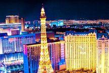 Las Vegas / Holiday destination