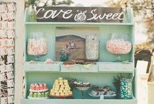 weddings ideas for other people / Sara and K's wedding.... exciting!!!