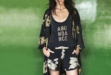 SS15 / Spring/Summer 2015 collections at Amelie