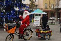 """Natale 2014 (concorso fotografico) / Ecco le foto che hanno partecipato al concorso """"Bassa Romagna a Natale. Racconta il territorio con le tue foto più belle"""""""