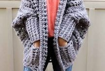 Crochet Patterns & Projects / Patterns and project ideas for crocheting.