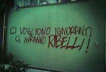 Revolución / Apriamo gli occhi Italiani !!!
