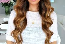 Softy Wavy Hairstyles / Soft Wavy Hairstyles   Australia-wide mobile hairdressers & makeup artists bringing the salon experience to your home • Bridal & special event hair & makeup   HairOnTheMove2u.com.au