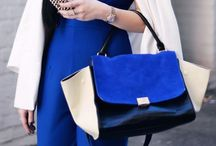 LOOK BLUE NAVY