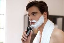 Stil masculin / Ingrijire personala de calitate pentru barbati