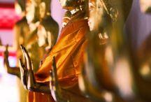Wat Pho und so / Thailand
