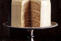 Layer cake recipes / Who doesn't love a layer cake?