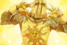 Just wanted my DARK SOULS board!!!!!!! / OK, Dark Souls, just Dark Souls!...and a bit of Solaire and Catarina stuff...