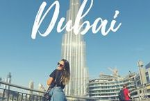 Dicas de Dubai / Dicas de Dubai e curiosidades sobre Burj Al Arab, Burj Califa, Dubai Mall e mais