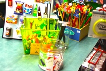 material escolar / novedades de material escolar para la vuelta al cole 2012 en Papelería Segarra  recuerda que si nos haces amigo en redes sociales tienes 10% de descuento en septiembre www.papeleriasegarra.com