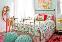 KIDS ROOM IDEAS / #interiorpainting #paintspiration #nurseryideas