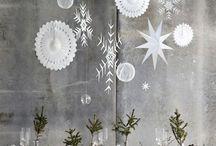 Weihnachtsdeko / Weihnachtsdekoration, Weihnachtsbaum, Tannenbaum, Baumschmuck, Adventskalender, DIY, Dekoideen, skandinavische Weihnachten, scandiboho, selbermachen, Tischdeko, kreativ, Kerzen, Deko details, Stimmung, Inspiration, DIY Weihnachtsdeko