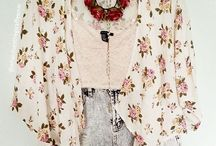 Wardrobe / by Whitney Ice