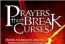 Prayer / Gebed