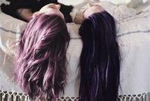 hair / by Ivone Bustamante