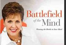 Joyce Meyer Books / Joyce Meyer Boeke / Joyce Meyer (born Pauline Joyce Hutchison; June 4, 1943) is a Charismatic Christian author & speaker. Meyer & her husband Dave have 4 grown children & live outside St. Louis, Missouri. Her ministry is headquartered in the St. Louis suburb of Fenton, Missouri.